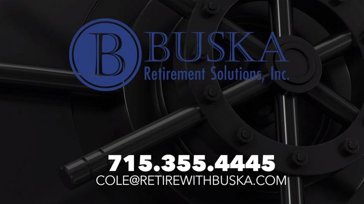 Wausau WI Buska Retirement Solutions Generational Vault