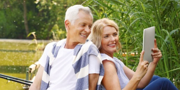 Wausau WI Buska Retirement Solutions Retirement Around the Corner