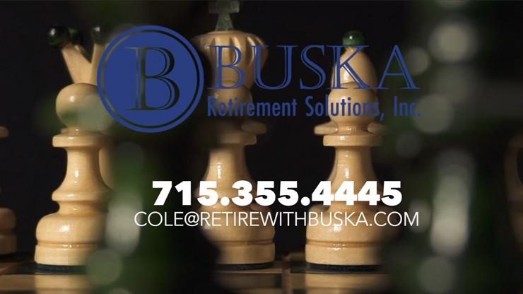 Wausau WI Buska Retirement Solutions Social Security Options
