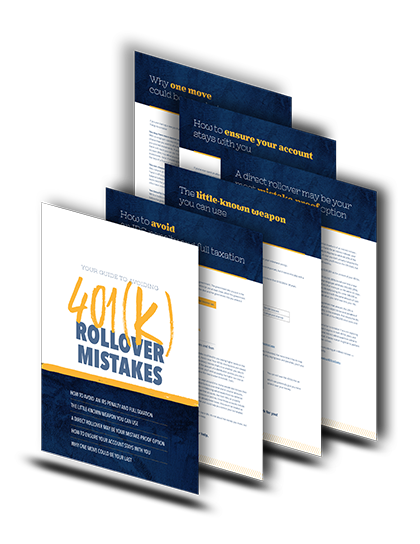 Wausau WI Retirement 401(k) Rollover Mistakes