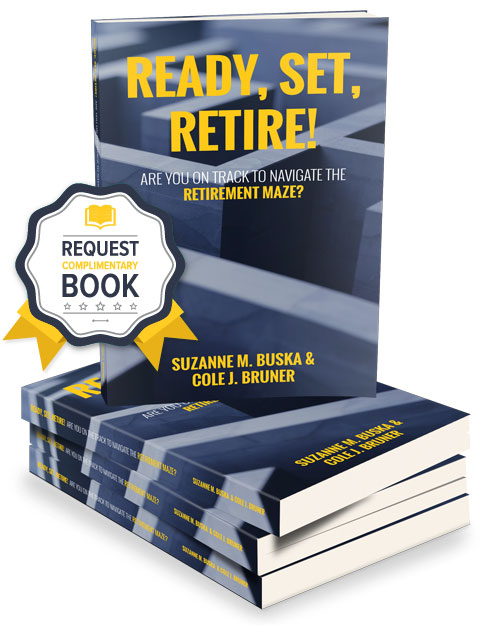 Wausau WI Retirement Planning Ready Set Retire Complimentary Book