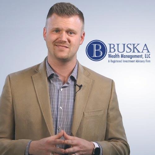 Wausau WI Buska Wealth Management Investment Adviser Representative