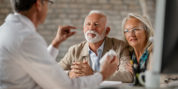 Wausua WI Buska Retirement Solutions Medicare Donut
