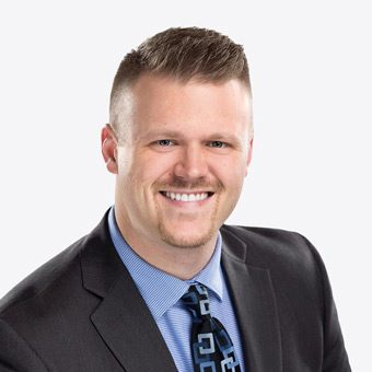 Wausau WI Buska Wealth Management Cole J. Bruner