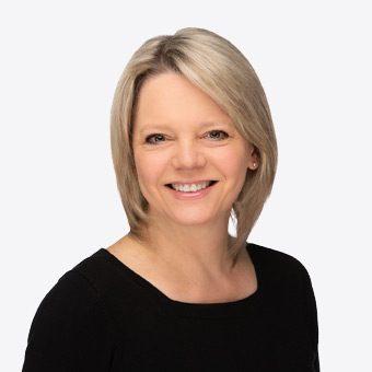 Wausau WI Buska Wealth Management Julie Wiegert