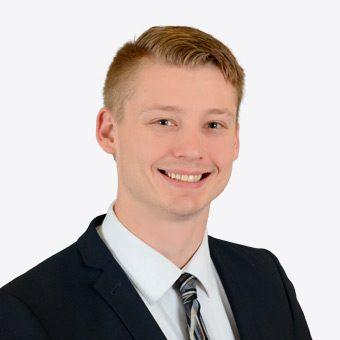 Wausau WI Buska Wealth Management Ryan Conner
